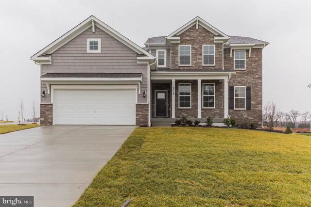619 Friendship Road, WESTMINSTER, MD 21157 (#MDCR193202) :: The Riffle Group of Keller Williams Select Realtors