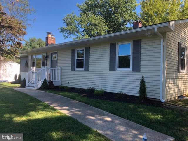 1407 Buckthorn Drive, JARRETTSVILLE, MD 21084 (#MDHR241152) :: Homes to Heart Group