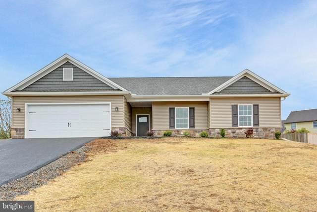 912 Dunbar Road, CARLISLE, PA 17013 (#PACB119520) :: Iron Valley Real Estate