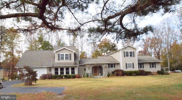 12211 Ladysmith Road, WOODFORD, VA 22580 (#VACV121248) :: Bruce & Tanya and Associates