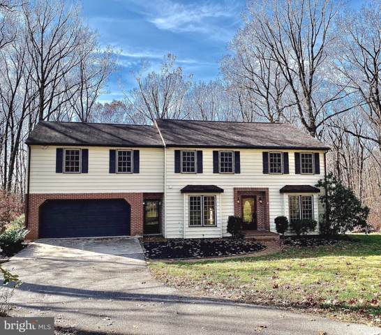 1227 R Woods Road, WESTMINSTER, MD 21158 (#MDCR193256) :: Bruce & Tanya and Associates