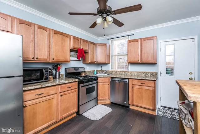 135 S Robinson Street, BALTIMORE, MD 21224 (#MDBA492774) :: The Maryland Group of Long & Foster