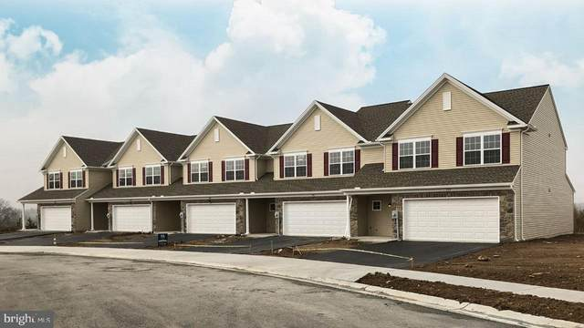 185 Battalion Lane #65, GETTYSBURG, PA 17325 (#PAAD109596) :: The Craig Hartranft Team, Berkshire Hathaway Homesale Realty