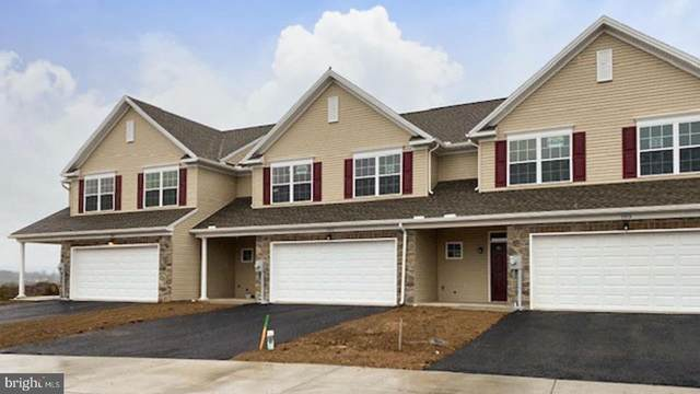 187 Battalion Lane #66, GETTYSBURG, PA 17325 (#PAAD109598) :: The Craig Hartranft Team, Berkshire Hathaway Homesale Realty