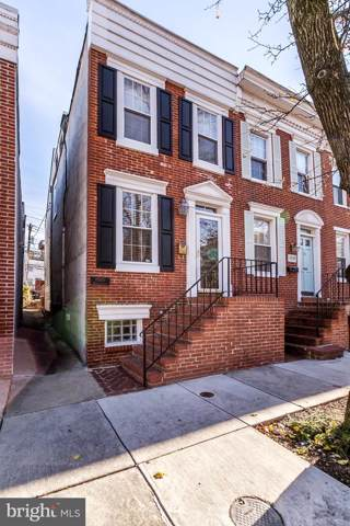 1505 Byrd Street, BALTIMORE, MD 21230 (#MDBA493024) :: The Speicher Group of Long & Foster Real Estate