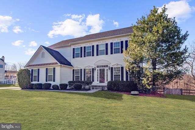 1541 Elk Run Road, DOWNINGTOWN, PA 19335 (#PACT494528) :: Colgan Real Estate