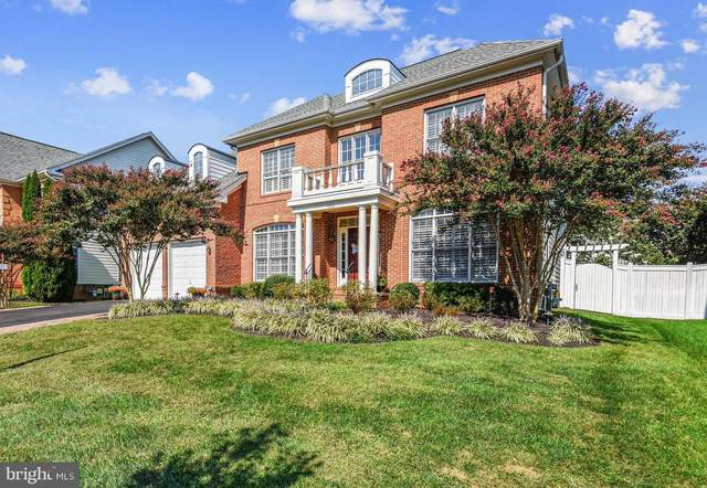 705 Pearson Point Place, ANNAPOLIS, MD 21401 (#MDAA419912) :: Lucido Agency of Keller Williams