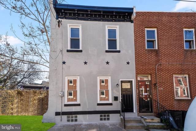 1020 W Dakota Street, PHILADELPHIA, PA 19133 (#PAPH854162) :: REMAX Horizons