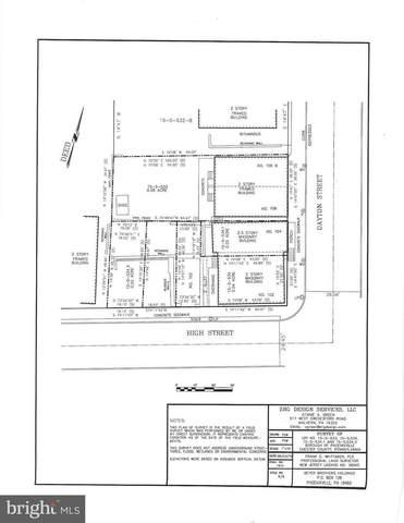 102,104,106,108- 107 Dayton And High Street, PHOENIXVILLE, PA 19460 (#PACT494602) :: Shamrock Realty Group, Inc