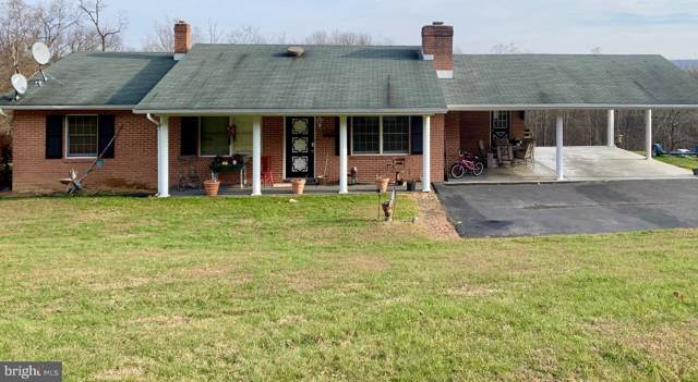 13302 Elbinsville Road NE, FLINTSTONE, MD 21530 (#MDAL133298) :: Keller Williams Pat Hiban Real Estate Group