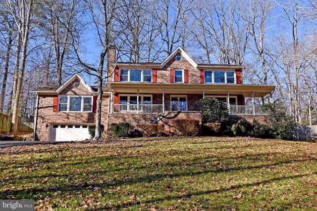 35 Green Leaf Terrace, STAFFORD, VA 22556 (#VAST216980) :: AJ Team Realty