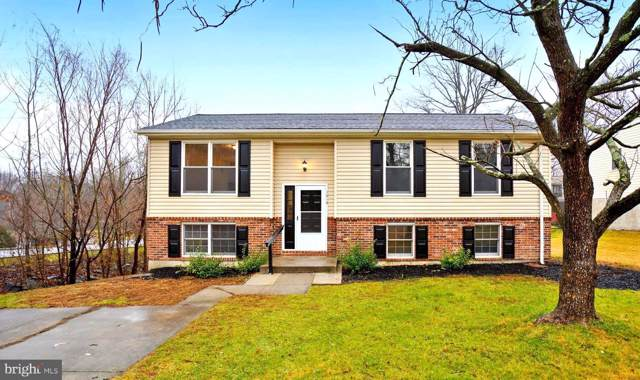 1215 Reames Road, BALTIMORE, MD 21220 (#MDBC479904) :: Viva the Life Properties