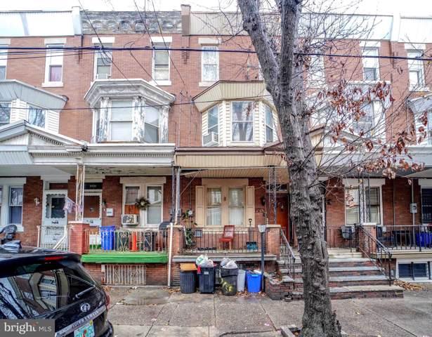 3719 N Bouvier Street, PHILADELPHIA, PA 19140 (#PAPH855252) :: REMAX Horizons