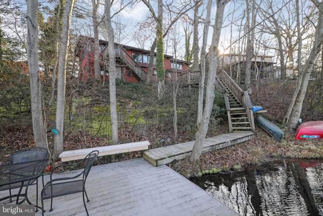 9 E Lake Circle, MEDFORD, NJ 08055 (#NJBL362620) :: Ramus Realty Group