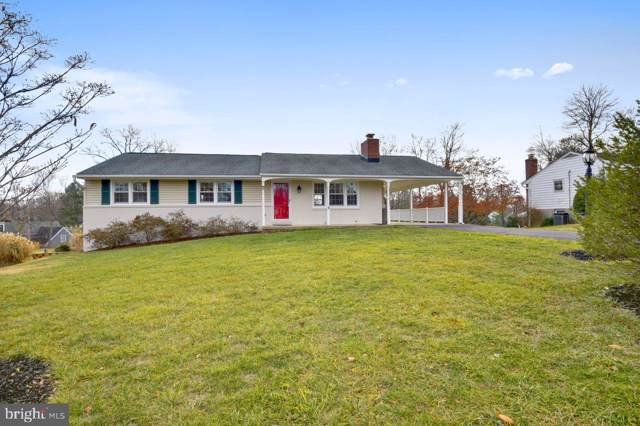 10217 Cabery Road, ELLICOTT CITY, MD 21042 (#MDHW273456) :: SURE Sales Group