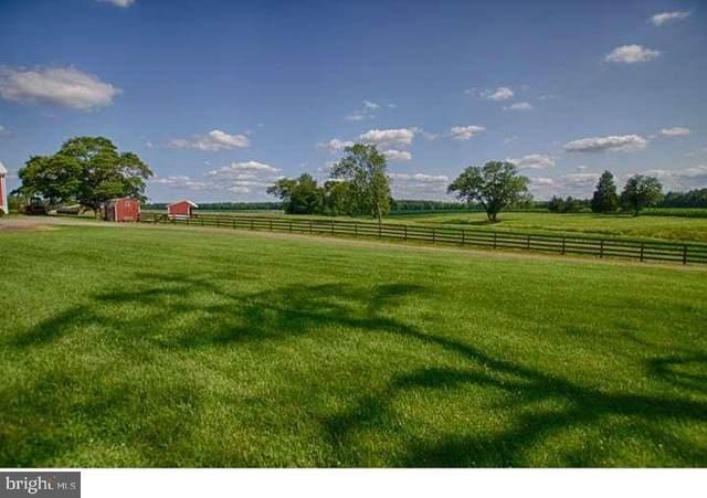 40 Retreat Road, SOUTHAMPTON, NJ 08088 (MLS #NJBL362926) :: Kiliszek Real Estate Experts