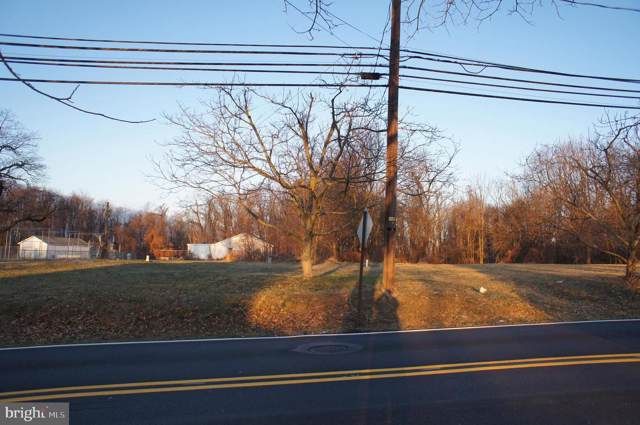 0 Sand Hill Road, HUMMELSTOWN, PA 17036 (#PADA117458) :: Keller Williams of Central PA East
