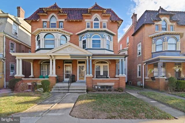 526 Haws Avenue, NORRISTOWN, PA 19401 (#PAMC634000) :: Viva the Life Properties