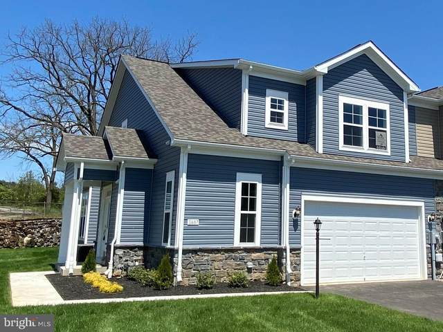 11687 Mystic Rock Lane South, WAYNESBORO, PA 17268 (#PAFL170252) :: Ultimate Selling Team