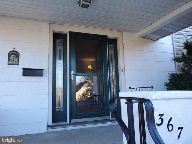 367 Locust Road, GLENSIDE, PA 19038 (#PAMC634022) :: Viva the Life Properties