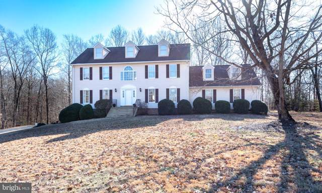 1503 Grace Estates Drive, CATLETT, VA 20119 (#VAFQ163428) :: Jacobs & Co. Real Estate