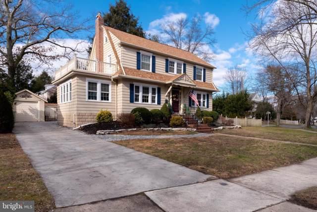 226 Barberry Lane, HADDONFIELD, NJ 08033 (MLS #NJCD383526) :: The Dekanski Home Selling Team