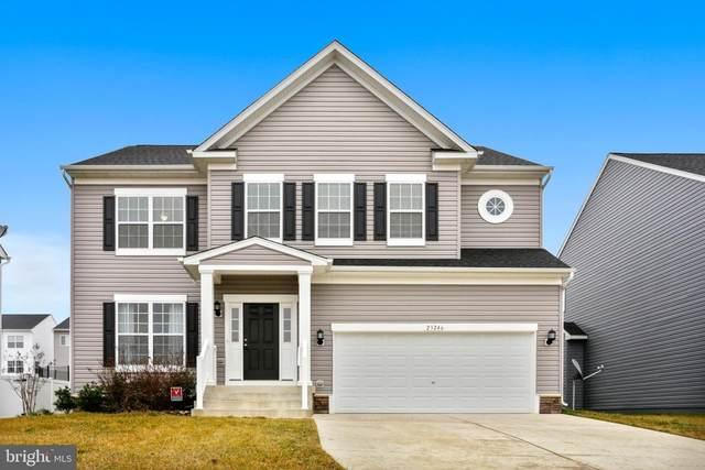 23246 Clarks Rest Road, LEONARDTOWN, MD 20650 (#MDSM166708) :: The Riffle Group of Keller Williams Select Realtors