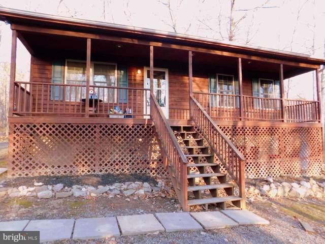 604 Gazelle Trail, WINCHESTER, VA 22602 (#VAFV154952) :: The Dailey Group