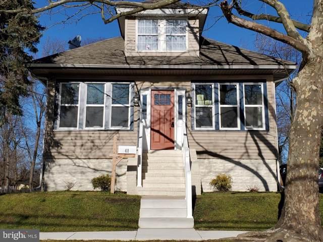 48 Progress Avenue, WOODBURY, NJ 08096 (#NJGL252592) :: REMAX Horizons