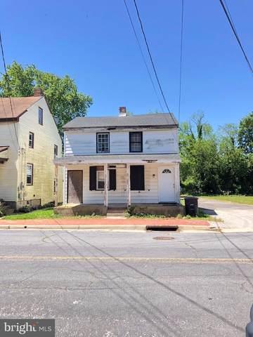7 Main Street, HANCOCKS BRIDGE, NJ 08038 (#NJSA136826) :: Bob Lucido Team of Keller Williams Integrity