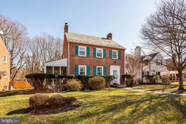 705 Glen Allen Drive, BALTIMORE, MD 21229 (#MDBA496064) :: Jim Bass Group of Real Estate Teams, LLC