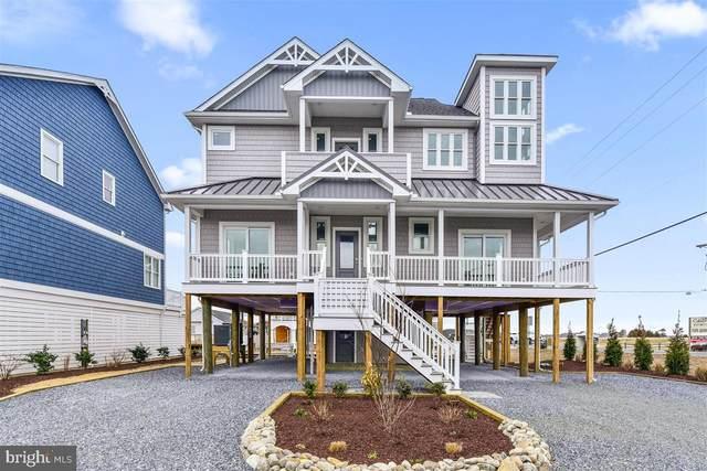 13383 Jefferson Avenue, SELBYVILLE, DE 19975 (#DESU153562) :: Tessier Real Estate