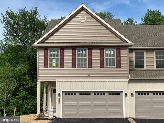 150 Sage Boulevard, MIDDLETOWN, PA 17057 (#PADA118130) :: Charis Realty Group