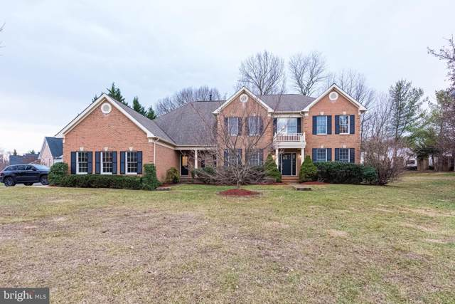 1266 Cobble Pond Way, VIENNA, VA 22182 (#VAFX1105196) :: Cristina Dougherty & Associates