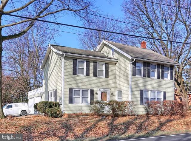 734 Centerville Road, LANCASTER, PA 17601 (#PALA157050) :: The Craig Hartranft Team, Berkshire Hathaway Homesale Realty