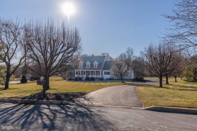 5465 Mcginnis Court, DOYLESTOWN, PA 18902 (#PABU487024) :: Jason Freeby Group at Keller Williams Real Estate