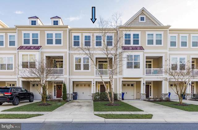 21414 Catalina Circle, REHOBOTH BEACH, DE 19971 (#DESU153724) :: Viva the Life Properties