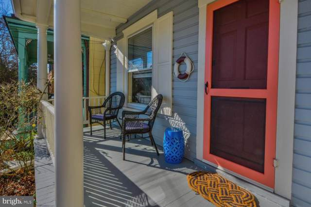 13-5 Dean Street, ANNAPOLIS, MD 21401 (#MDAA422320) :: Viva the Life Properties