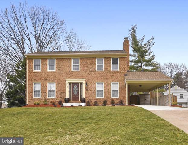 12022 Trossack Road, HERNDON, VA 20170 (#VAFX1105764) :: Great Falls Great Homes