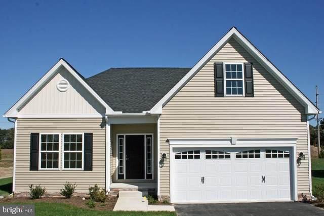 21345 N Acorn Way, LEWES, DE 19958 (#DESU153870) :: Better Homes Realty Signature Properties