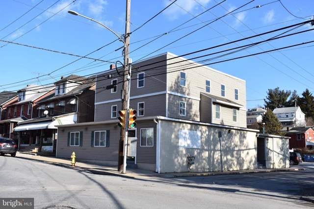 167 Strode Avenue, COATESVILLE, PA 19320 (#PACT496678) :: Bob Lucido Team of Keller Williams Integrity