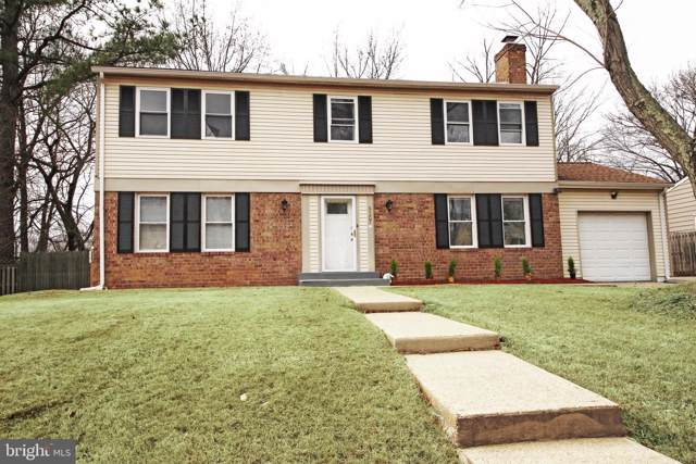 9307 Lancelot Road, FORT WASHINGTON, MD 20744 (#MDPG555988) :: ExecuHome Realty