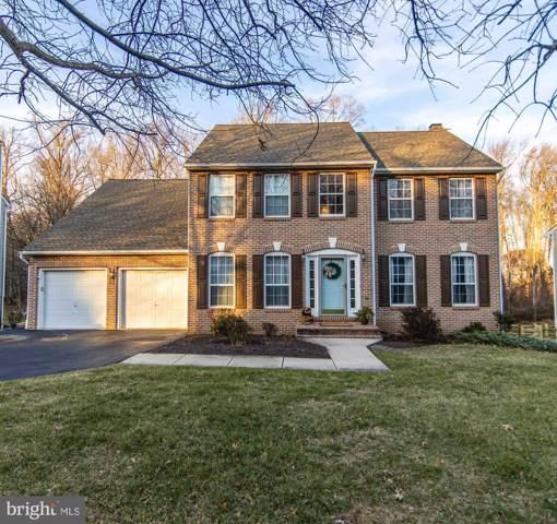 1014 Ryans Run, GARNET VALLEY, PA 19060 (#PADE507170) :: The Matt Lenza Real Estate Team
