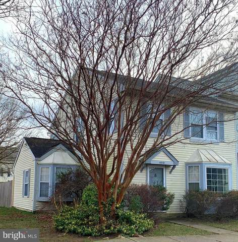 6061 Red Squirrel Place, WALDORF, MD 20603 (#MDCH210158) :: The Vashist Group