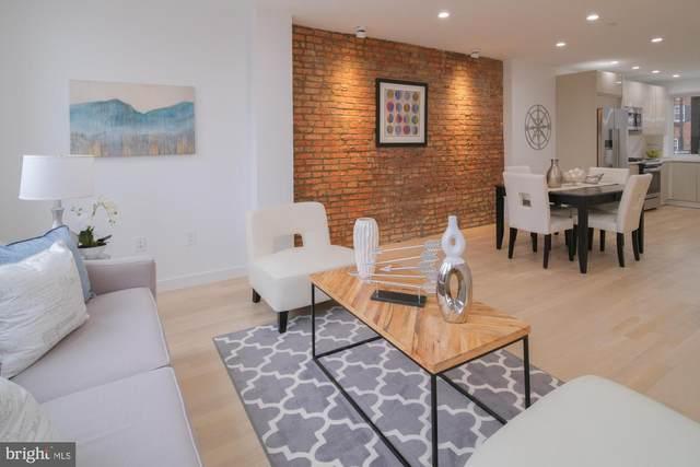 116 17TH Street SE #1, WASHINGTON, DC 20003 (#DCDC455022) :: John Smith Real Estate Group