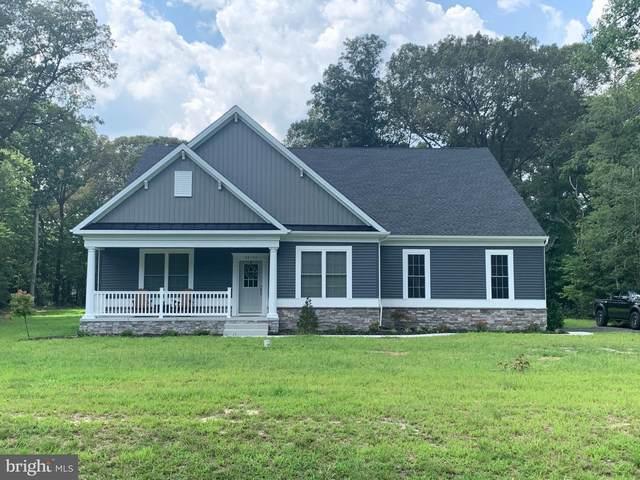4 Robinsonville Road, LEWES, DE 19958 (#DESU154130) :: Linda Dale Real Estate Experts