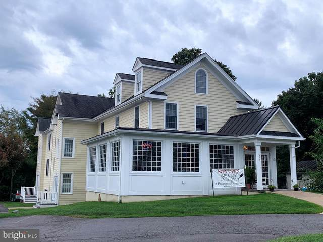 170 W Main Street, PURCELLVILLE, VA 20132 (#VALO401538) :: Shawn Little Team of Garceau Realty