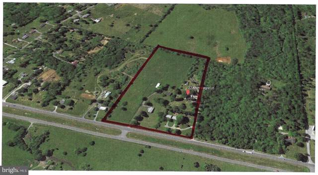 22,54,56 Montalegre Lane, BERRYVILLE, VA 22611 (#VACL111056) :: Charis Realty Group