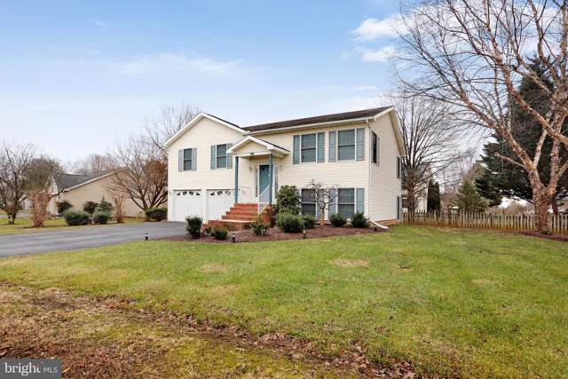18 Osprey, FALLING WATERS, WV 25419 (#WVBE174122) :: The Licata Group/Keller Williams Realty