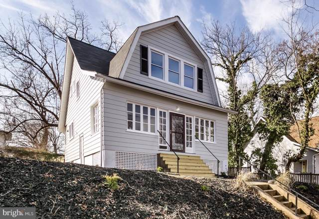 3023 Overland Avenue, BALTIMORE, MD 21214 (#MDBA497284) :: Jim Bass Group of Real Estate Teams, LLC